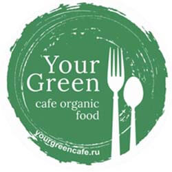 Your Green Cafe